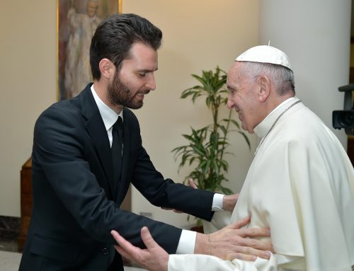 """Vatican hosted Ambi Media Group's """"Beyond the Sun"""" screening"""